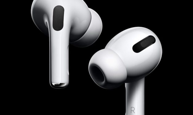 AirPods Pro – La reduction de bruits à la sauce Apple