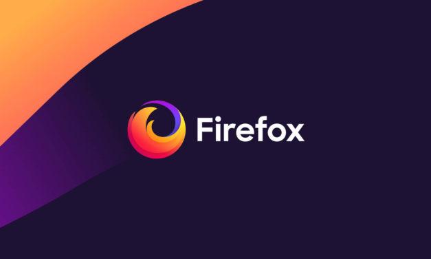Firefox propose l'incrustation de vidéo par défaut