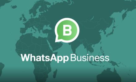 Whatsapp Business : Créer un catalogue de vos produits et services