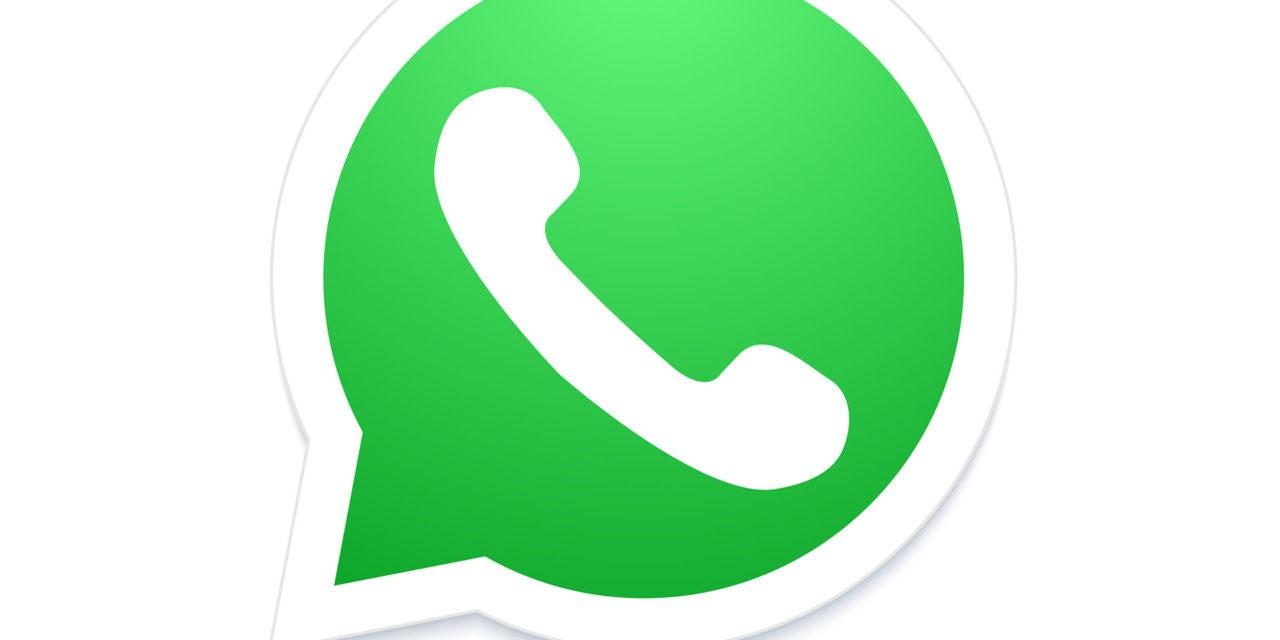 Fin du support de WhatsApp pour certaines versions d'OS