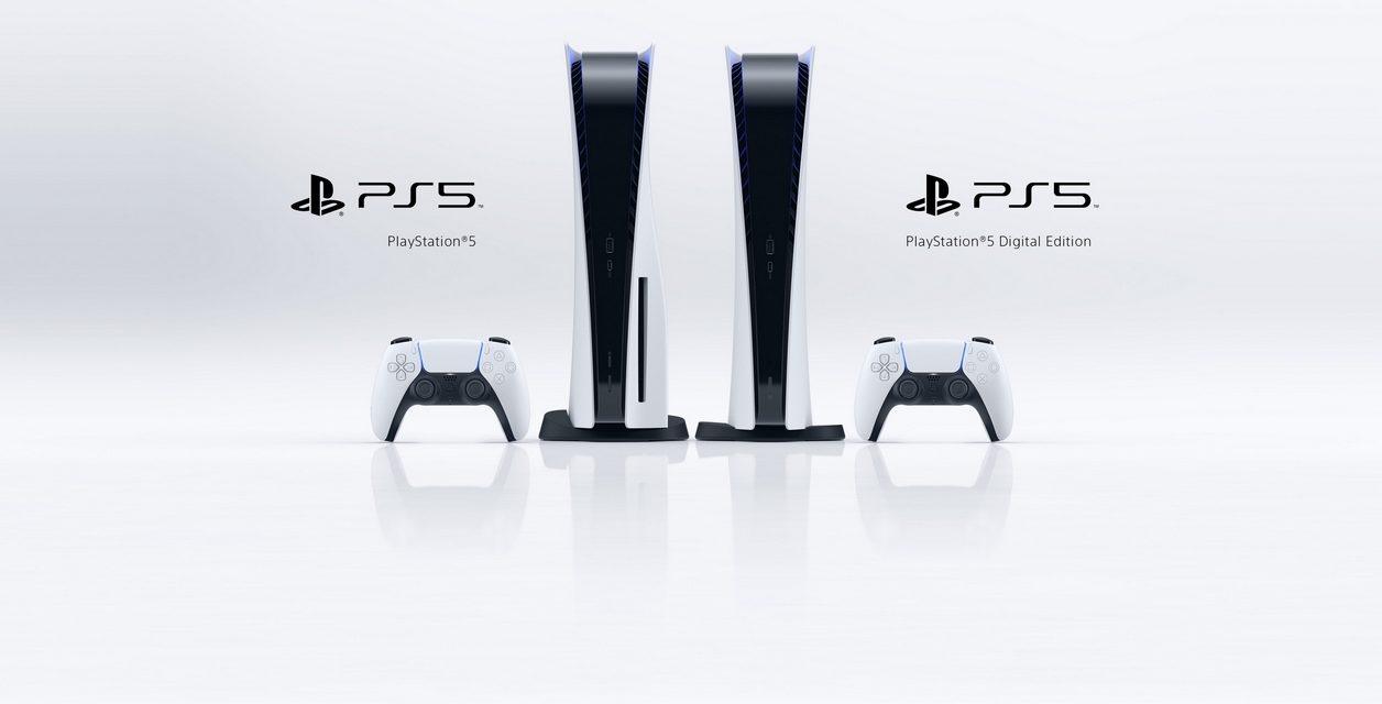 Pas une mais Deux Playstation 5 juste pour nous