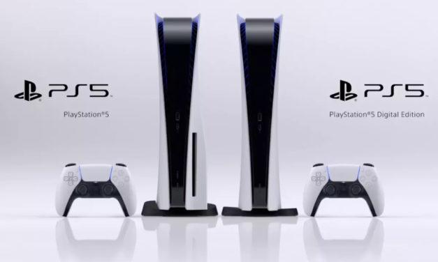 Une mise à jour majeure de la PS5 arrive demain