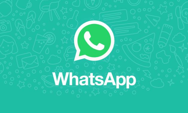 Whatsapp bientôt sur plusieurs appareils avec un numéro